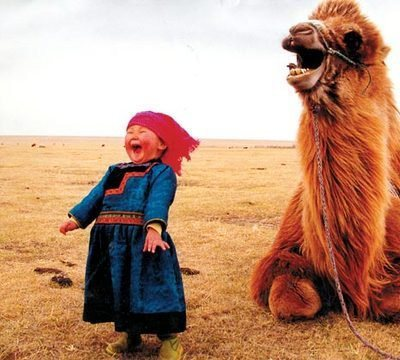 laughing-child-camel